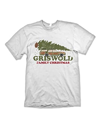 Griswold Family Christmas Geek T Shirt Inspired By National