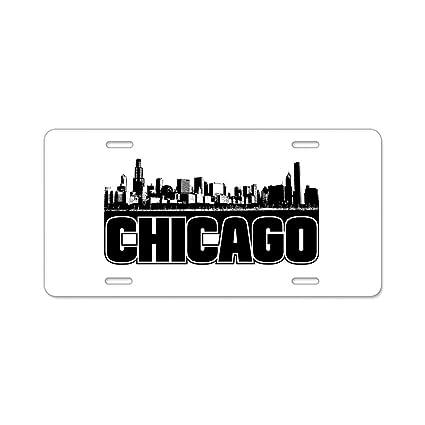 Front License Plate CafePress Aluminum License Plate Aluminum License Plate Vanity Tag