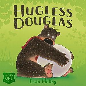 Hugless Douglas Audiobook
