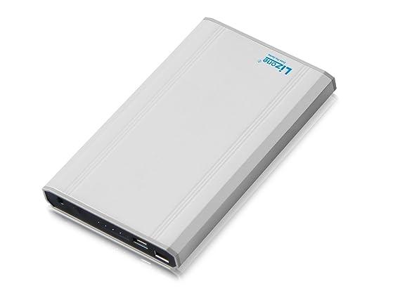 Amazon.com: Lizone Extra Pro Power Bank External Battery ...