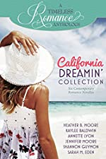 California Dreamin' Collection (A Timeless Romance Anthology Book 11)