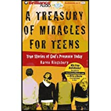 Treasury of Miracles for Teens, A