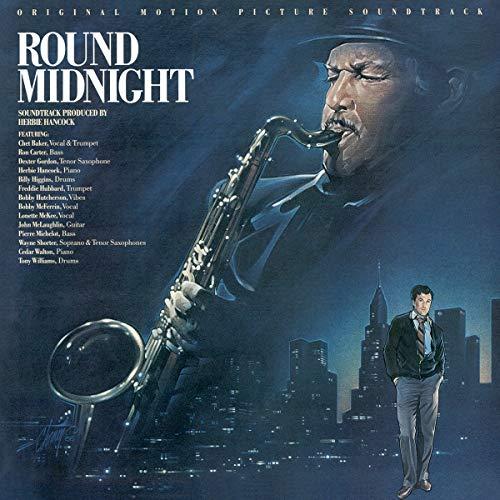 Round Midnight [180 gm LP Coloured Vinyl] [Vinilo]