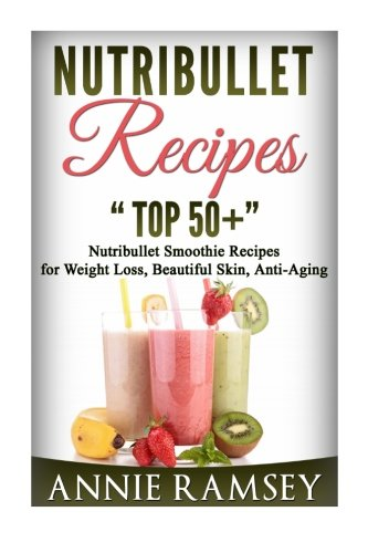 Nutribullet Recipes Smoothie Beautiful Anti Aging