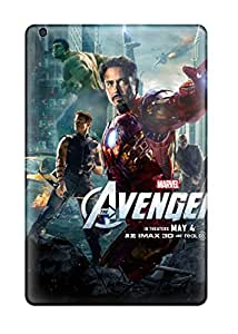 New Style Sanp On Case Cover Protector For Ipad Mini/mini 2 (avengers Poster) 4561021K85699700