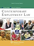 img - for Contemporary Employment Law, Second Edition (Aspen College) by C. Kevin Fields, Henry R. Cheeseman (2013) Hardcover book / textbook / text book
