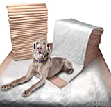 Mednet Direct Ultra Absorbent Pet Training and Puppy Pads for Dogs and Pets, XX-Large (30' x 36') - 100 Count