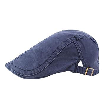 Amazon.com   Clearance Sale! Flat Gatsby Hat for Men f81bfc058ca6