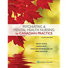 Psychiatric & Mental Health Nursing for Canadian Practice