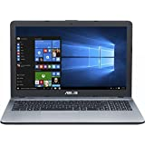 "Asus Vivobook Max A541Uv-Dm978T (7Th Gen Intel Coretm I3 7100U Processor/4GB Ddr4/1TB Hdd/15.6""Fhd/Nvidia Geforce 920Mx-2GB Ddr3/Win 10 Home)Silver"