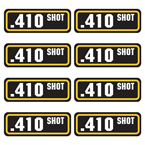 410 bullets - 9