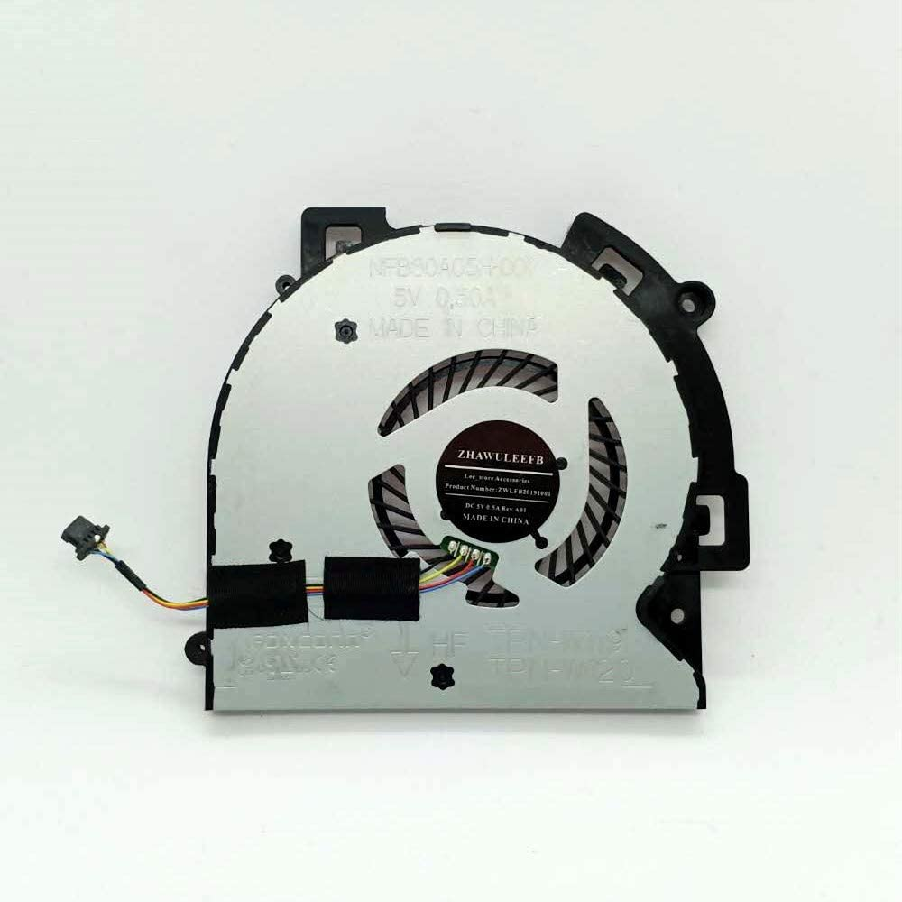 Lee_store New CPU Cooling Fan for HP Envy X360 15-AR 15-AQ TPN-W119 W120 M6-AQ M6-AR M6-AR004DX M6-AQ003dx M6-AQ005dx m6-w011dx M6-AQ004DX M6-AQ103DX M6-AQ105DX 15-aq273cl AQ110NR Series 856277-001