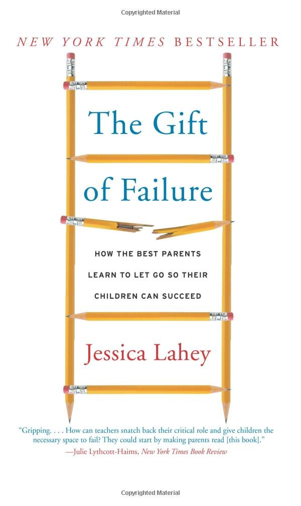 Gift Failure Parents Children Succeed product image