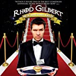 Rhod Gilbert and The Award Winning Mince Pie | Rhod Gilbert