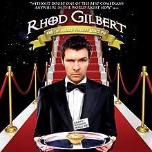 Rhod Gilbert and The Award Winning Mince Pie Audiobook by Rhod Gilbert Narrated by Rhod Gilbert