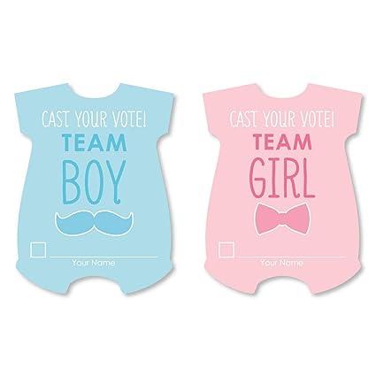 Amazon.com: Juego de 24 tarjetas de felicitación para bebés ...