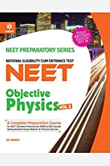 Objective Physics for NEET - Vol. 2 Paperback