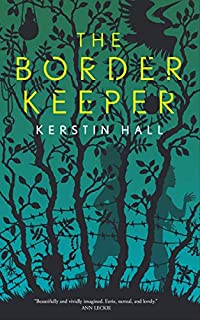 Book Cover: The Border Keeper