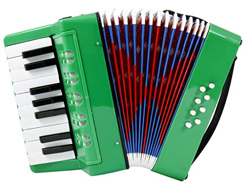 Top 10 best accordion keyboard: Which is the best one in 2019?