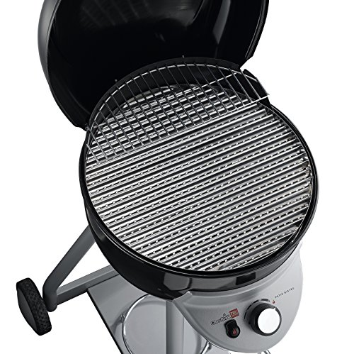 Amazon.com : Char Broil TRU Infrared Patio Bistro Gas Grill, Black :  Freestanding Grills : Garden U0026 Outdoor