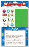 Anker - Kit per lettera da inviare a Babbo Natale