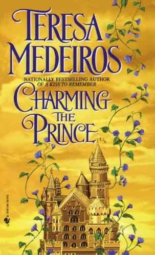 Charming the Prince (Once Upon a Time Book 1)