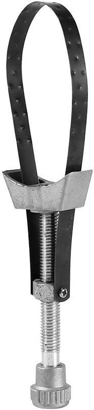 Keenso - Llave del Filtro de Aceite, llave de 60 mm a 120 mm HNH, Herramienta de de Filtro de Aceite de Coche, Barco, Motos