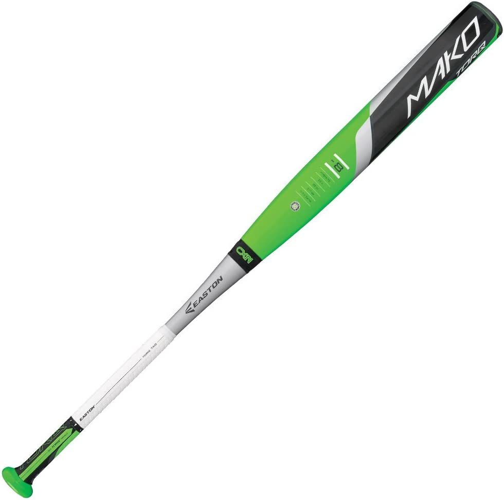 Easton Mako Torq CXNゼロ8 Fastpitch Softball Bat  34\