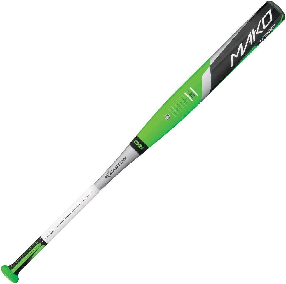 Easton Mako Torq CXNゼロ8 Fastpitch Softball Bat  34\