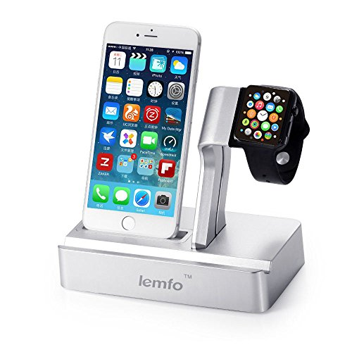 Version Charging Holder iWatch IPhone