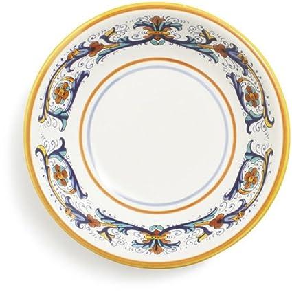Sur La Table Nova Deruta Inidual Pasta Bowl 396  sc 1 st  Amazon.com & Amazon.com | Sur La Table Nova Deruta Inidual Pasta Bowl 396 ...