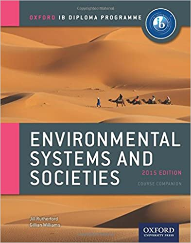 ??PDF?? IB Environmental Systems And Societies Course Book: 2015 Edition: Oxford IB Diploma Program. provide hours Efectos cursos OSRAM primeras