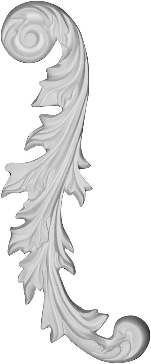 Ekena Millwork ONL08X02X00EN-L 8 W x 2 3/4