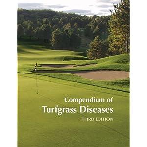 Compendium of Turfgrass Diseases