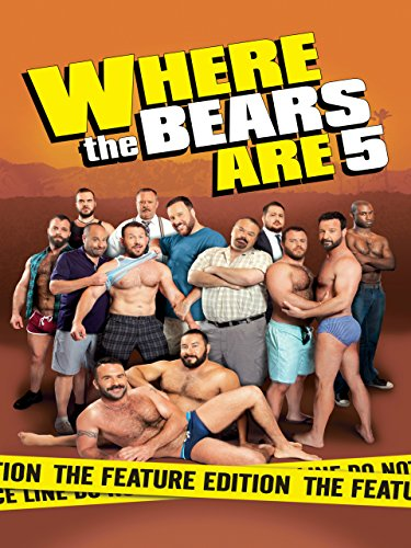Where The Bears Are 5 - Bear Right