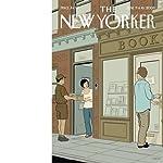 The New Yorker, June 9 & 16, 2008: Part 2 (Tobias Wolff, Edwidge Danticat, George Saunders) | The New Yorker