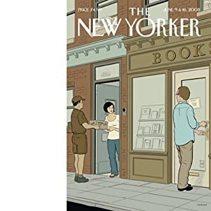 The New Yorker, June 9 & 16, 2008 Periodical