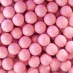 Sweetworks Light Pink Sixlets 1 lb Bag