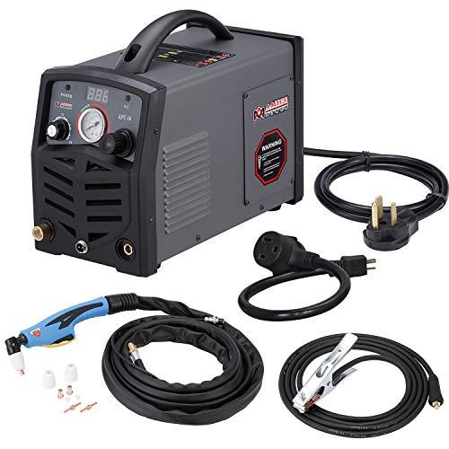 APC-30, 30 Amp Air Plasma Cutter, DC Inverter 115/230V Dual Voltage Cutting Machine New