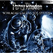 Schlacht um das Sol-System (Perry Rhodan Sternenozean 41) | Andreas Eschbach