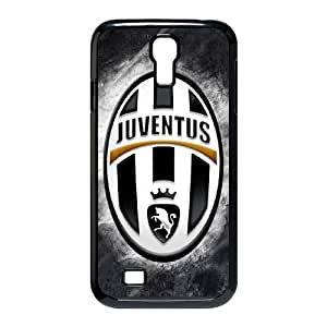 Samsung Galaxy S4 9500 Cell Phone Case Black Juventus Z0004298