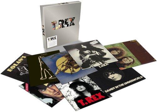 T-rex Vinyl - Vinyl Collection