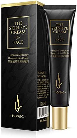Whitening Eye Cream 20g / Anti-Aging Wrinkle Eye Treatment Cream