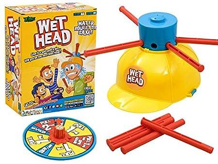 Head Spiele