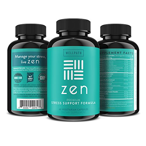 Buy supplement for anxiety and stress