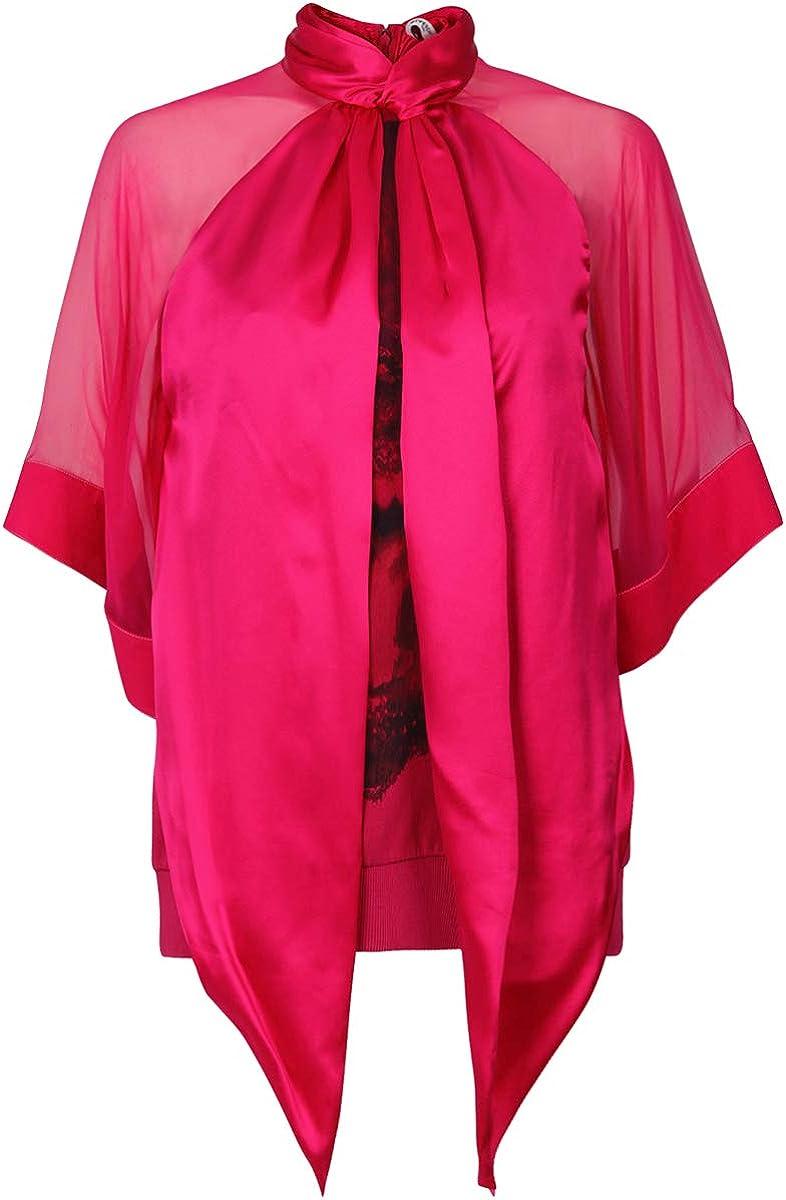 Givenchy Camisa Rottweiler Silk (36): Amazon.es: Ropa y ...