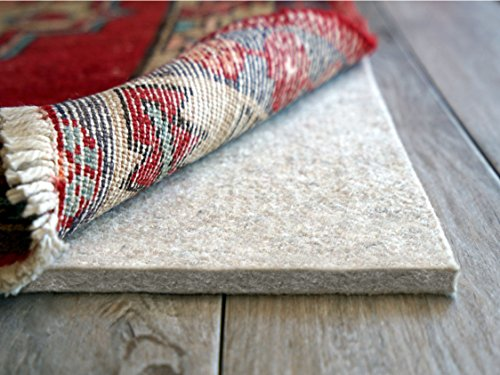 Eco Friendly Rug Pads - Eco Plush Rug Pad USA, 1/2