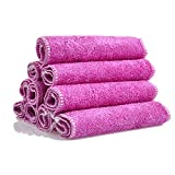 XY-GESC Eco-friendly Cleaning Cloth Assorted Colors Dish Cloth