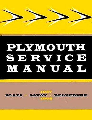 1959 Plymouth Fury - 1