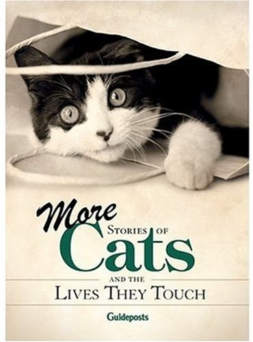 More Stories Of Cats and the Lives They Touch pdf